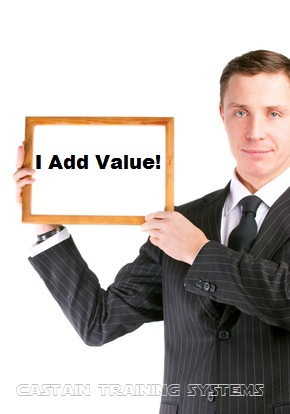 How To Add Value To Your Network