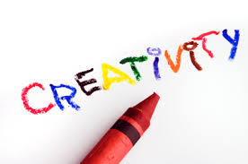 Your creativity can capture the attention of a busy buyer