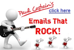 Emails That Rock Banner