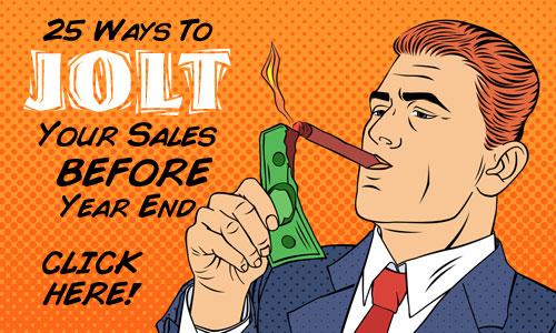 25-ways-to-jolt-your-sales