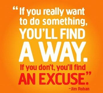 excuses-suck